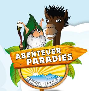"""Naturcamp """"Abenteuer-Paradies"""""""