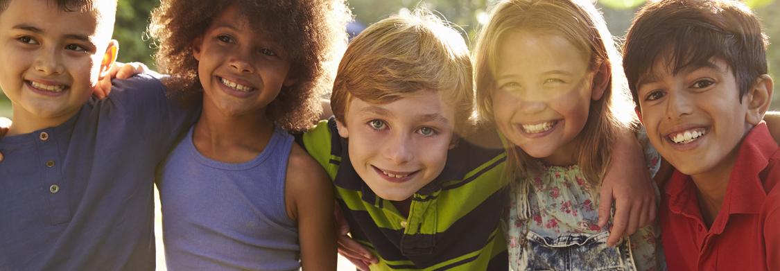 Ferien mit Schwung – bewegte Ferienwoche für die ganze Familie
