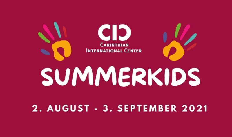 CIC Summerkids 2021