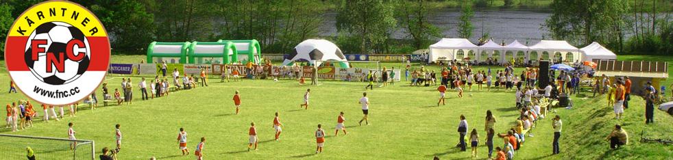 FNC-Fußballcamps