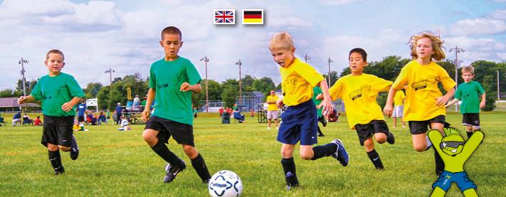 Fußball-Camp