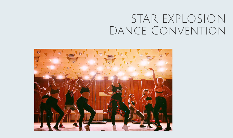Dance Convention