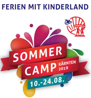 Kinderland Sommercamp