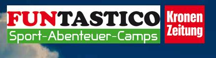 """Funtastico"" –  Sport-, Abenteuer-Camp Ferlach"