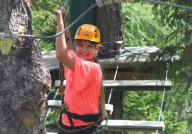 Kleine Zeitung Sommer Erlebnis Camp