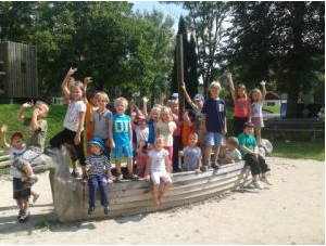 Sommercampus Moosburg