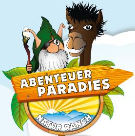 Abenteuer Paradies