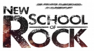 WKK – Musikwoche mit Kunst & Kultur für coole Kids (New School of Rock)