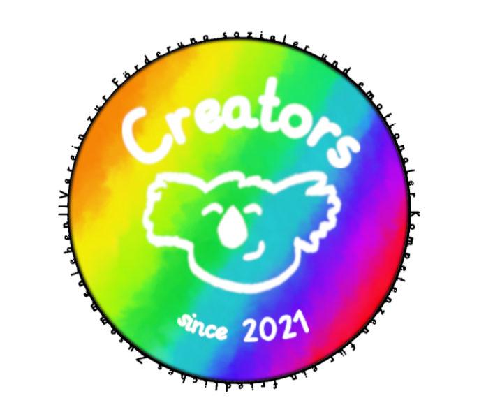 Creators Camps 21 (Creators – Verein zur Förderung sozialer und emotionaler Kompetenzen für ein friedliches Zusammenleben)