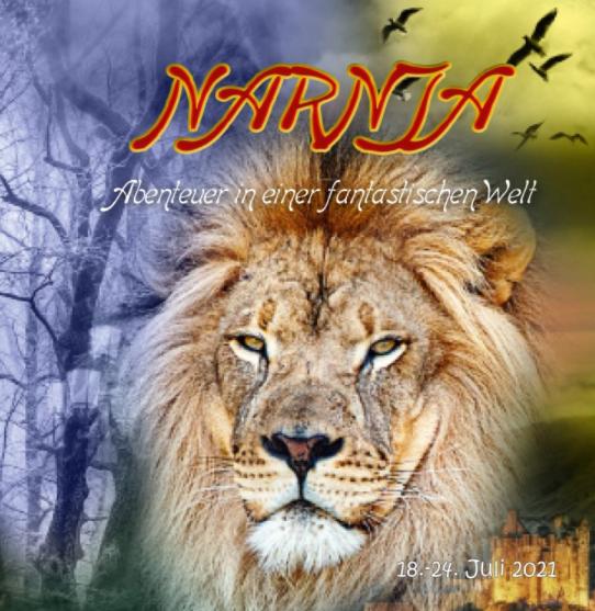 Narnia – Abenteuer in einer Fantastischen Welt
